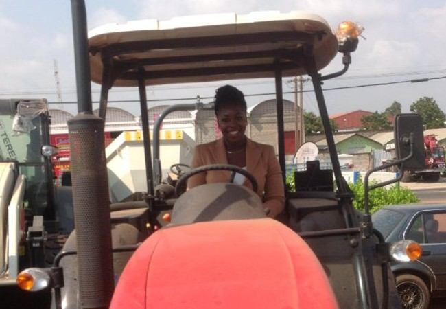 British Nigerian to Launch Agriculture Expo in Ghana