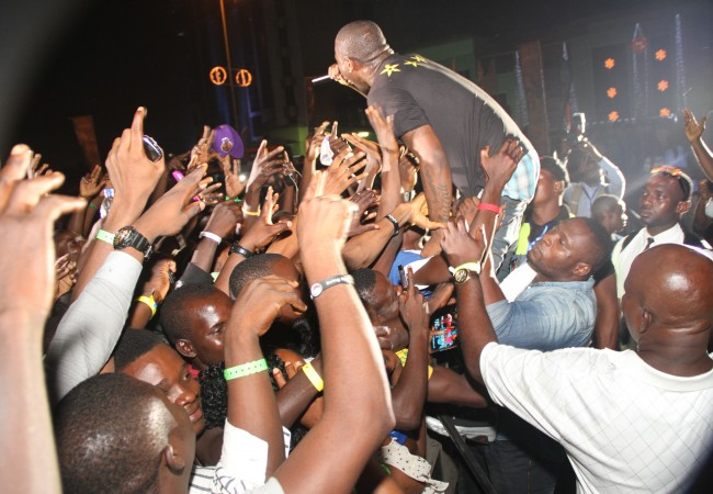 Top Opportunities in Africa's Entertainment Industry 2015
