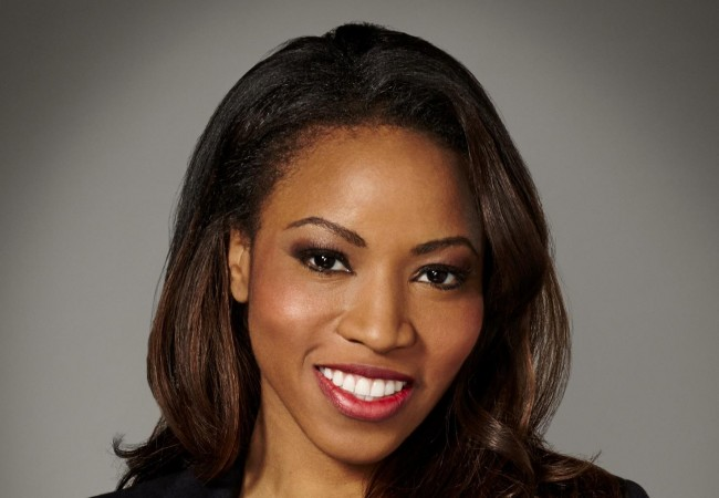 Why You Should 'Trust Your Struggle' by Zain Asher