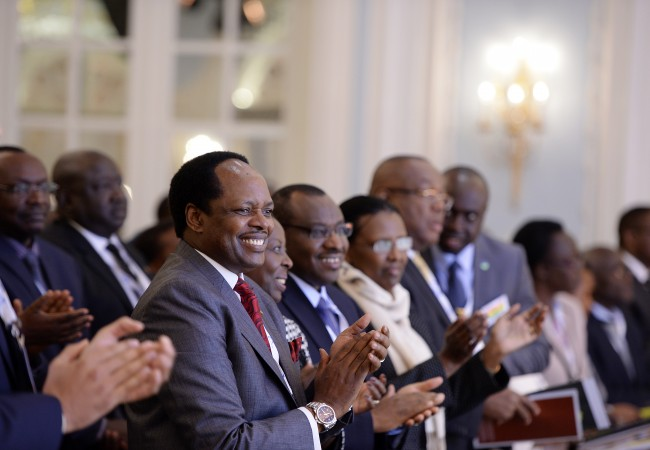 10 Reasons to Attend the Global African Investment Summit