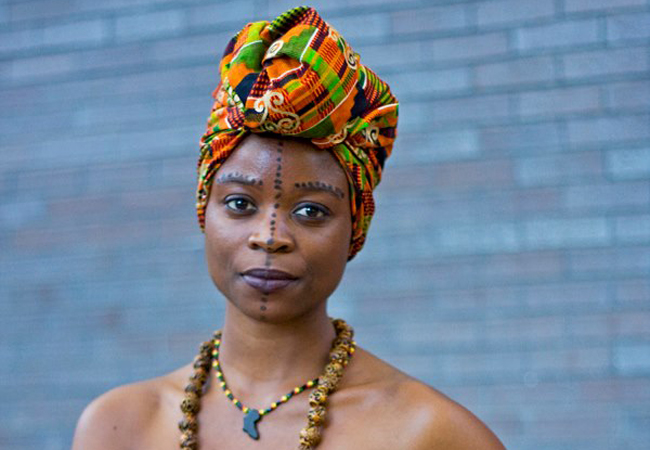 Dear Afrocentrists, 'African Prints' Are Not From Africa