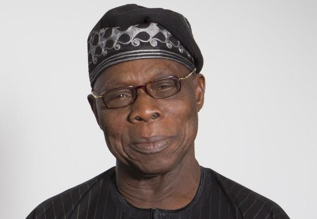 Watch Olusegun Obasanjo on CNBC Africa