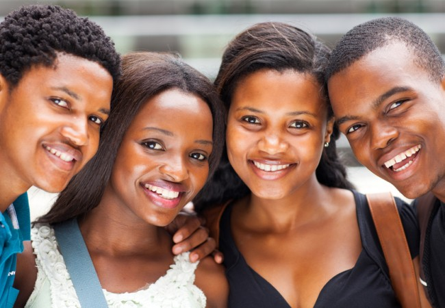 Video: Tapping into Africa's Youth