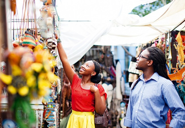 5 Africa Consumer Trends All Startups Need To Know
