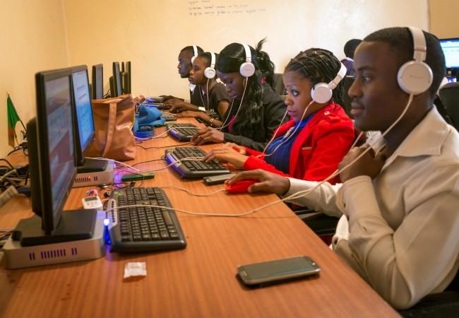 Digital Jobs Are the Key to Zambia's Future