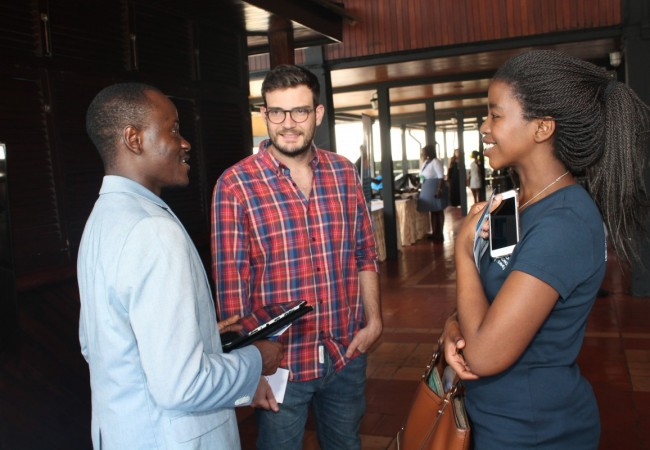 Pictures: Angel Fair Africa 2015, Accra