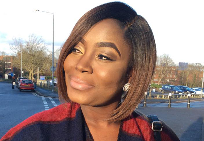 Self-Taught Seamstress Takes UK Business to Africa
