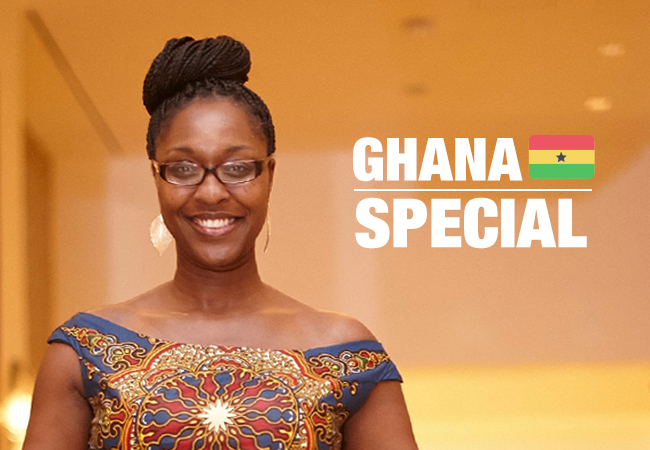 On the Ground: Ghana Special