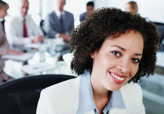 LinkedIn Interview with African Female Entrepreneurs