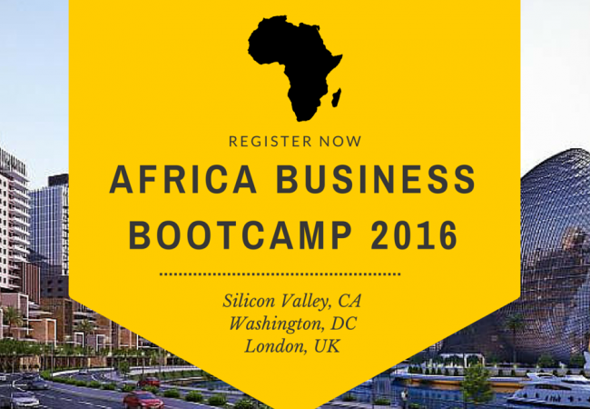 Serious about Africa Market Entry? This is the Seminar for You
