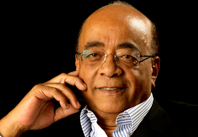 Top 10 Quotes from Mo Ibrahim