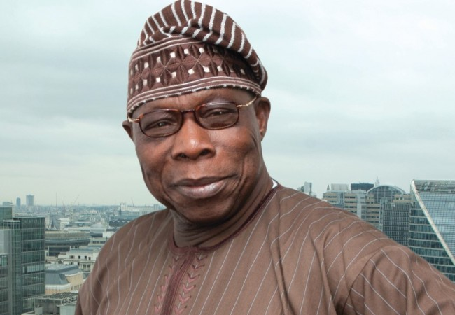 Olusegun Obasanjo: 'We Must Mobilise Investment in to Africa'