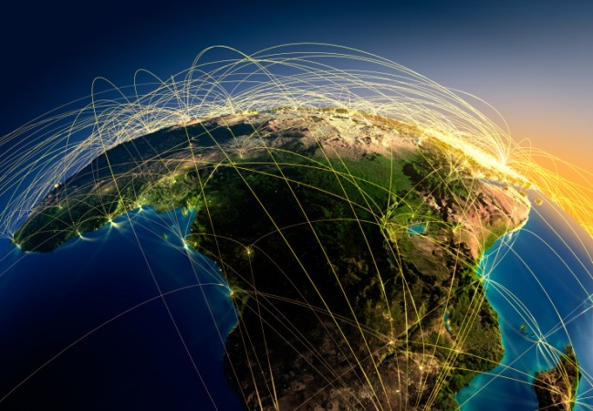 Technology – Africa's Next Economic Boom