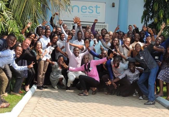 Building Africa's Next Generation of Software Entrepreneurs