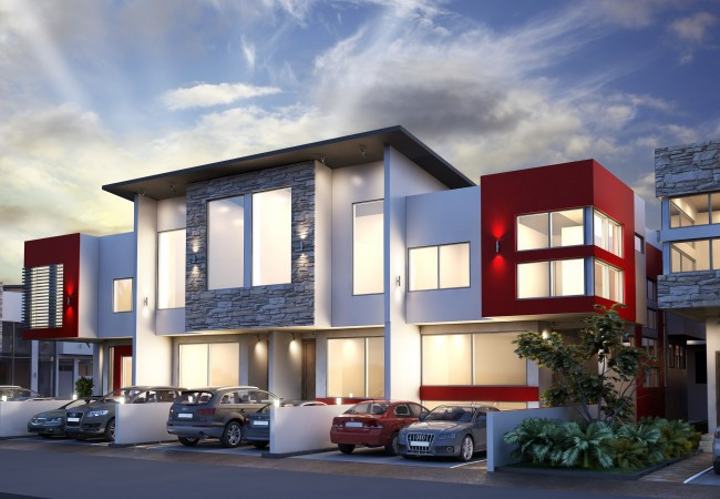 Insight into Africa's Real Estate Markets