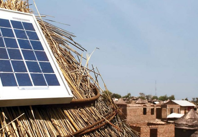 How Rural Africa is Leapfrogging Western Technology