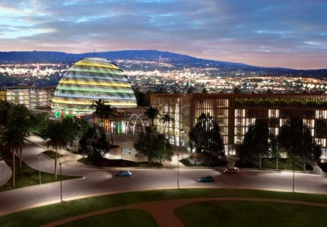 The Evolution of Rwanda's Economy