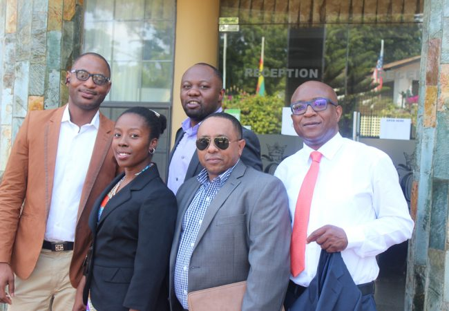 In Pictures: Guided Ghana Business Mission