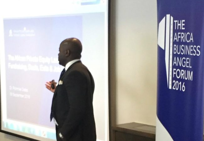 Three Takeaways from the Africa Business Angel Forum