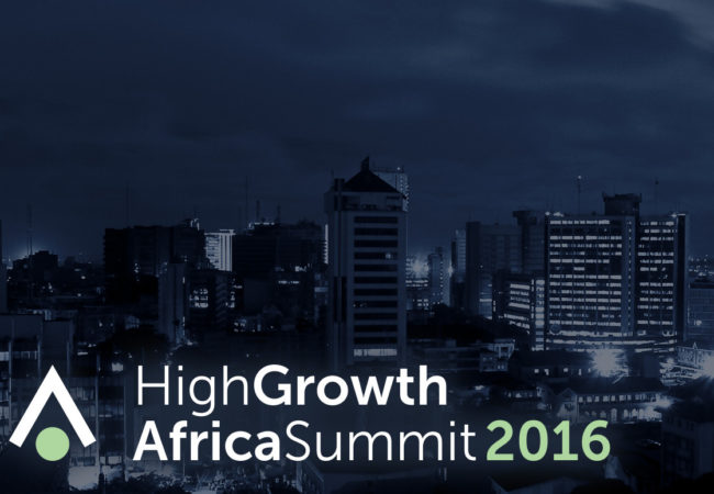 High Growth Africa Summit