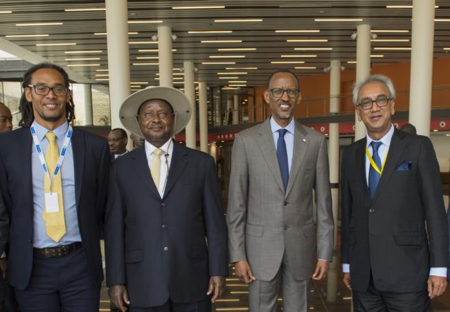 'Forget Live Aid and See Africa's Business Potential'