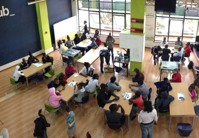 Tech Hubs in Africa: Basking in the Limelight