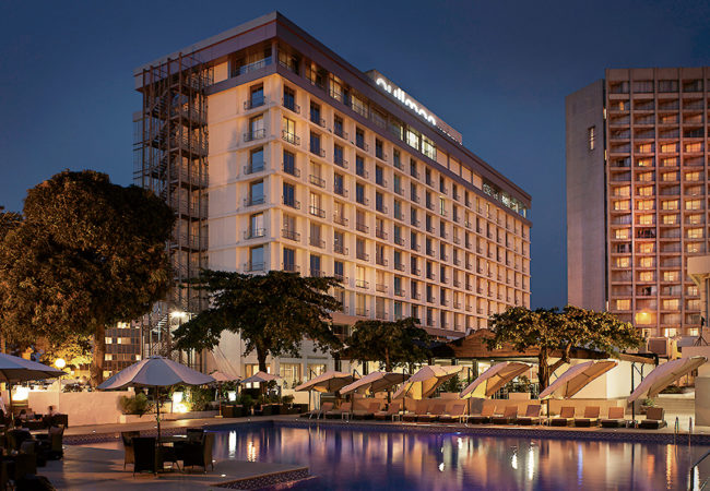 The Rise of Hotel Investment in Africa