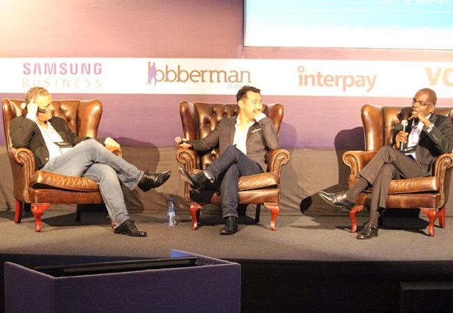 MEST Take Africa Tech Summit to Nigeria