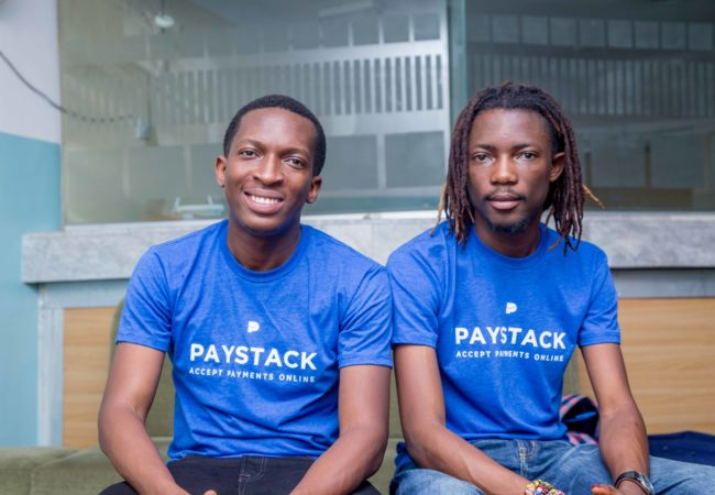 Paystack and Shopify Expand Ecommerce Market for Nigerians