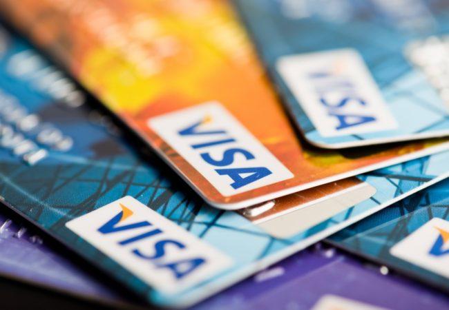 Video: Can Visa Grab Some of Kenya's Mobile Money?