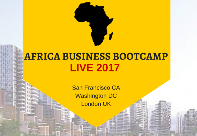 Learn Where and How to Do Business in Africa Quickly and Confidently