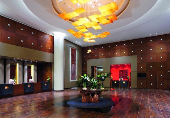 Quantum Global Acquire Mövenpick Hotel in Accra for $100m