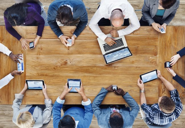 Mobile Operators and Startups: Dream Team for Emerging Markets?