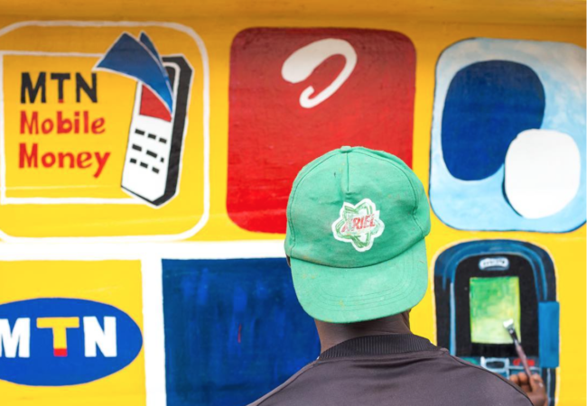 Africa Has Leapfrogged the Landline, Computers – and Now Bank Accounts