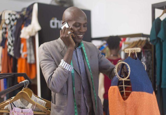Ghana's Ecosystem Shaping Lives at Digital Speed