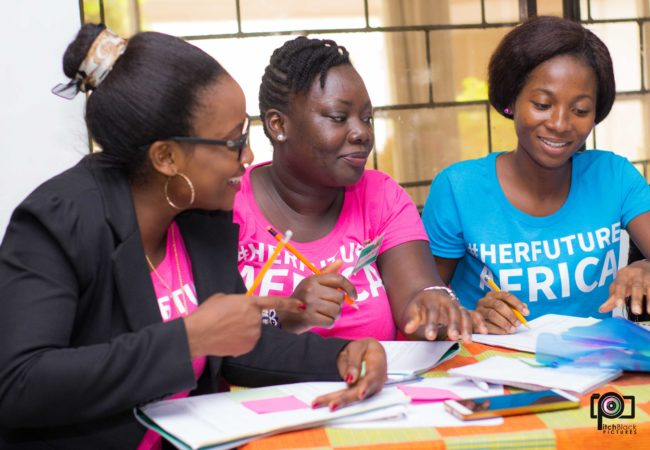Bridging the Gender Gap in the African Startup Ecosystem