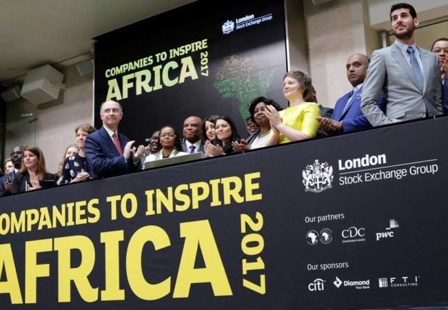 Download: Companies to Inspire Africa Report 2017