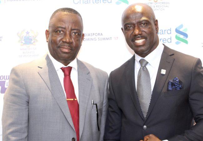 Hundreds of Business-Savvy Diasporans Set to Attend Ghana Homecoming Summit
