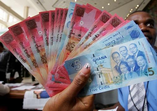 Pension Funds for Ghana's Informal Sector