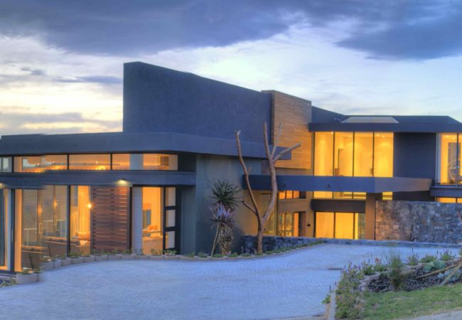 Video: Real Estate Investment in Africa