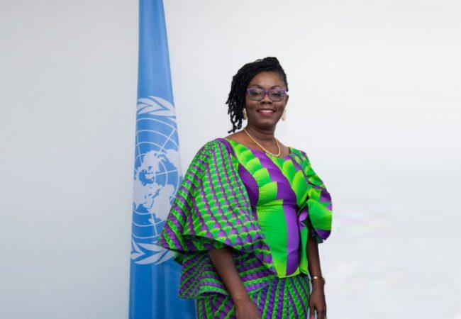 Ghana Communications Minister Talks Tech in Ghana