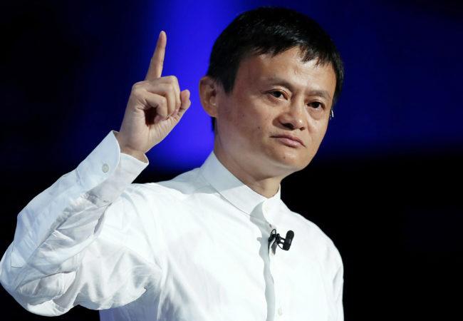 Video: Jack Ma's Full Speech in Kenya