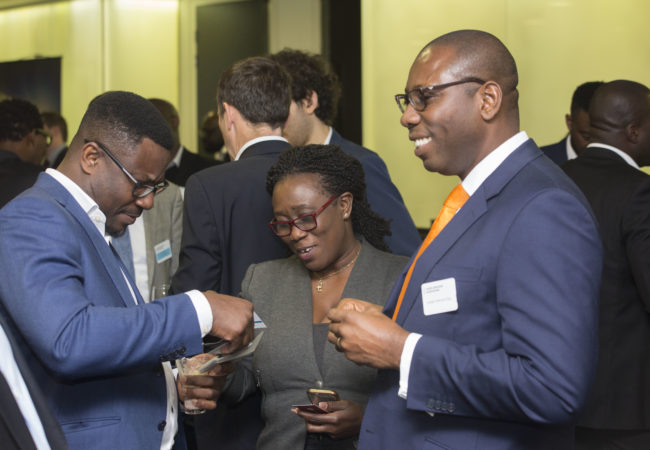 Video: Register Interest in Tech in Ghana Conference Accra