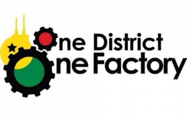 A Simple Guide to Ghana's One District One Factory Project