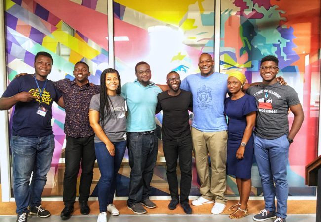 African Venture Firm Makes History with Andela's $40M Investment