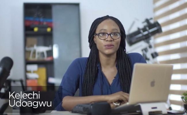 Former MEST Africa PR Launches Web Series