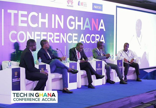 Video: Who is Investing in Ghana Tech?