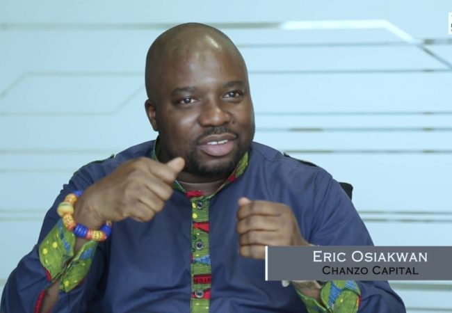 Video Documentary: Past, Present & Future of Tech in Ghana