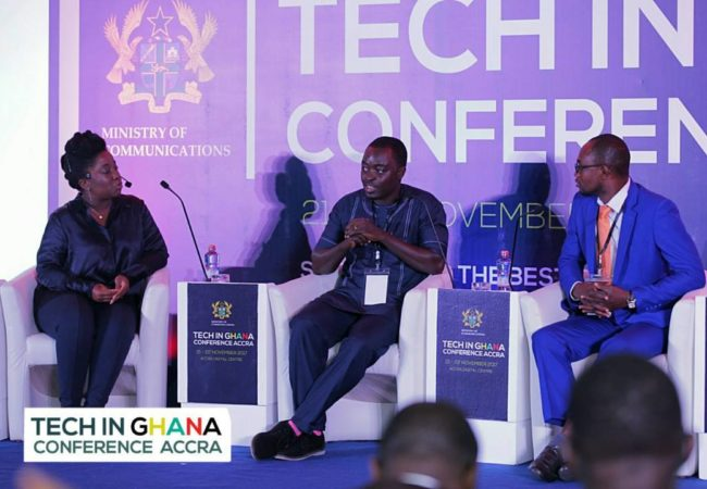 Video: The Rise of AgriTech in Ghana