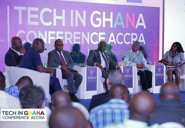 Video: eGovernment – The Digitisation of Ghana's Public Sector